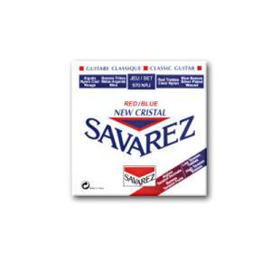 SAVAREZ サバレス 570NRJ  NEW CRISTAL 〔2セット〕 【ネコポス送料210円】 【代引きの場合送料¥580】 【旧速達メール便】|ebisound