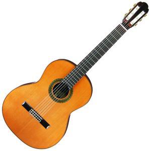 ARIA アリア クラシックギター A-100C セダー単板トップ スタンド付|ebisound