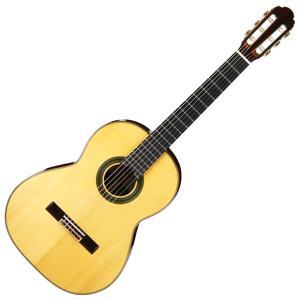 ARIA アリア クラシックギター A-100S スプルース単板トップ スタンド付|ebisound