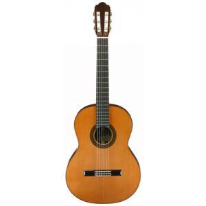ARIA アリア クラシックギター A-50C セダー単板トップ スタンド付|ebisound