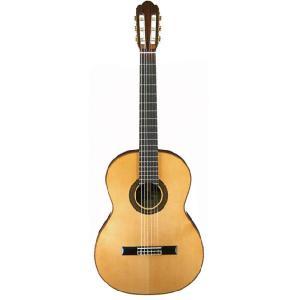 ARIA アリア クラシックギター A-50S スプル-ス単板トップ スタンド付|ebisound