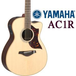 YAMAHA ヤマハ エレクトリック アコースティックギター AC1R 【クロスプレゼント!】|ebisound