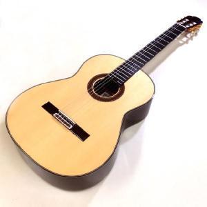 小平 クラシックギター AST-100  Made in Japan スタンド付|ebisound