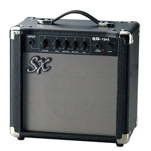 SX BA-1565  ベースアンプ|ebisound