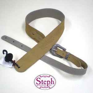 STEPH ステフ ストラップ BCH-502 TAN クレージーホース|ebisound