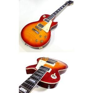 エレキギター 初心者セット レスポールタイプ 15点セット BLP-450/CS|ebisound|02