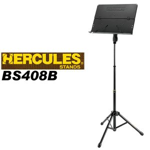 HERCULES ハーキュレス BS408B 譜面台|ebisound