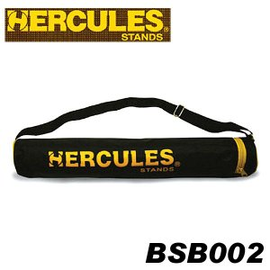 HERCULES ハーキュレス BSB002 譜面台 キャリングバッグ|ebisound
