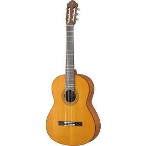YAMAHA  クラシックギター CG122MC クラシックギター スタンド付|ebisound