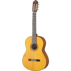 YAMAHA  クラシックギター CG122MS クラシックギター スタンド付 ebisound