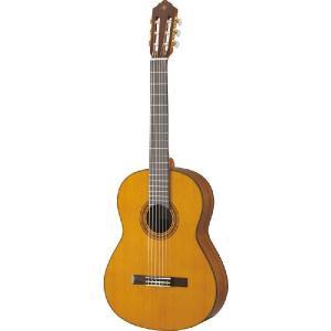 YAMAHA  クラシックギター CG162C クラシックギター スタンド付 ebisound