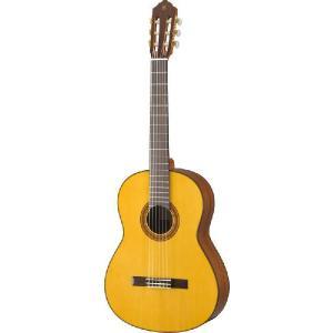 YAMAHA  クラシックギター CG162S クラシックギター スタンド付 ebisound
