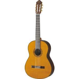 YAMAHA  クラシックギター CG192C クラシックギター スタンド付 ebisound