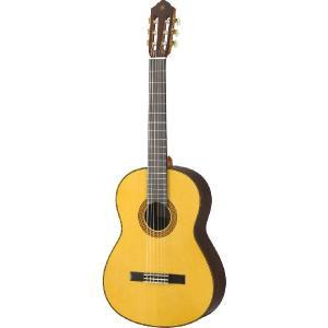 YAMAHA  クラシックギター CG192S クラシックギター スタンド付 ebisound