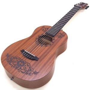 Cordoba × Coco ココ オフィシャル クラシックギター Coco Mini MH コルドバ ebisound