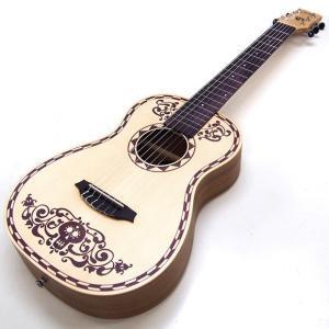 Cordoba × Coco ココ オフィシャル クラシックギター Coco Mini SP コルドバ ebisound