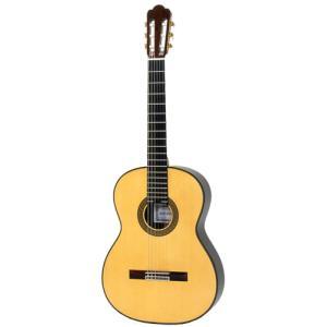 アストリアス クラシックギター カスタム ASTURIAS CUSTOM スタンド付|ebisound