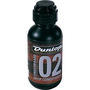 Dunlop 6532 02 フィンガーボードコンディショナー|ebisound