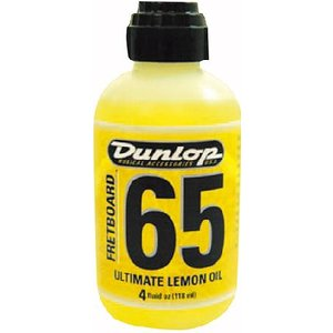 Dunlop 6554 レモンオイル|ebisound