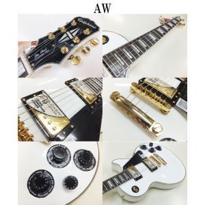 Epiphone エピフォン Les Paul Custom Pro レスポール カスタム エレキギター 初心者 入門15点セット VOXアンプ付き|ebisound|04
