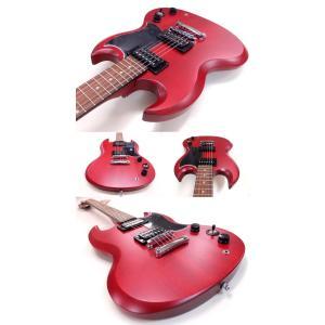 エピフォン  Epiphone SG-Special VE エレキギター VOXアンプ付き 初心者 入門15点セット|ebisound|03