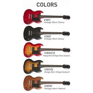 エピフォン  Epiphone SG-Special VE エレキギター VOXアンプ付き 初心者 入門15点セット|ebisound|04