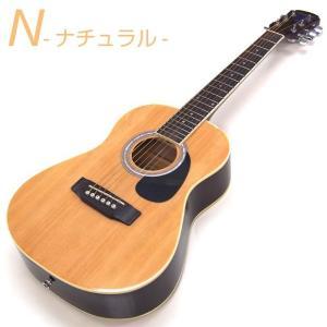 ミニギター アコギ Legend FG-15 1/2 アコースティックギター 初心者 超入門 8点セット|ebisound|06
