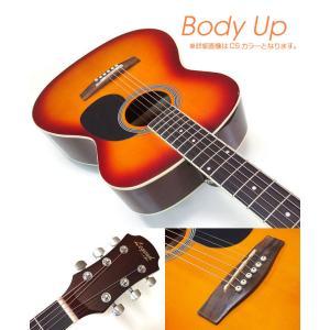【カポプレゼント!】 アコースティック・ギター アコギ 初心者 超入門セット Legend FG-15 超入門 スタートセット|ebisound|03