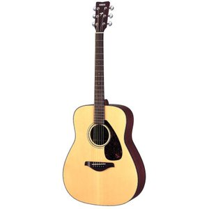 YAMAHA ヤマハ アコースティックギター FG700S スタンド付|ebisound