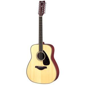YAMAHA ヤマハ アコースティックギター FG720S-12 12弦 スタンド付|ebisound