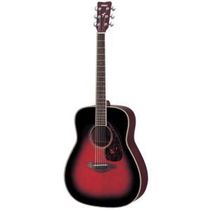 YAMAHA ヤマハ アコースティックギター FG720S DSR スタンド付|ebisound