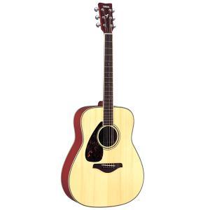 YAMAHA ヤマハ アコースティックギター FG720SL レフトハンドモデル スタンド付|ebisound