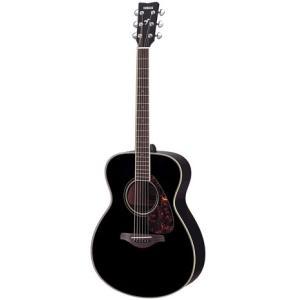 YAMAHA ヤマハ アコースティックギター FS720S BL スタンド付|ebisound