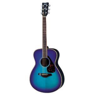 YAMAHA ヤマハ アコースティックギター FS720S CBA スタンド付|ebisound