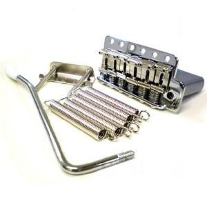 GOTOH ST用トレモロブリッジ プレスサドル GE101T/C|ebisound
