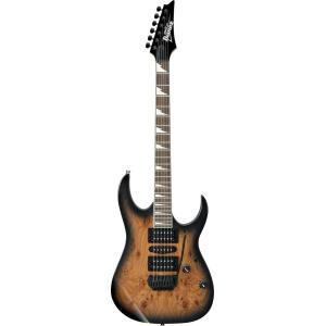 Ibanez アイバニーズ GRG170BBW/NGT  エレキギター スタンド付 ebisound