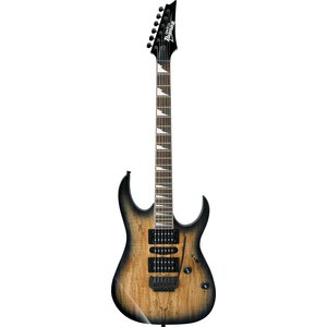 Ibanez アイバニーズ GRG170BSW/NGT  エレキギター スタンド付 ebisound