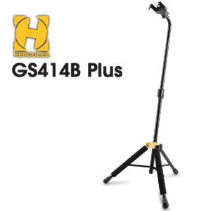 HERCULES ハーキュレス GS414B ギタースタンド|ebisound