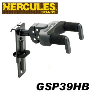 HERCULES ハーキュレス GSP39HB ギターハンガー ebisound