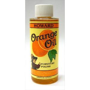HOWARD オレンジオイル|ebisound