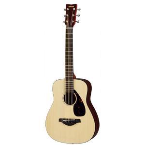 YAMAHA ヤマハ ミニアコースティックギター JR2S NAT  ナチュラル スタンド付|ebisound