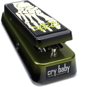Dunlop カーク ハメット ワウぺダル KH-95  CRY BABY|ebisound