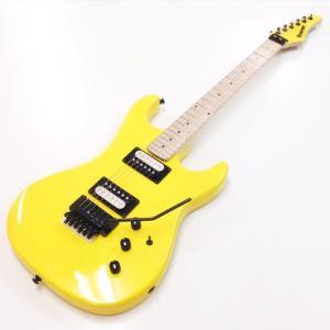 エレキギター Kramer クレイマー Pacer Classic Desert Yellow  ペイサー クラシック イエロー 【メーカー2ndアウトレット】【国内正規品】 ebisound
