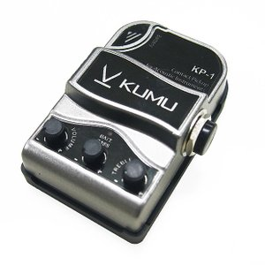 KUMU KP-1 コンタクト ピックアップ ウクレレ アコギ パーカッション ebisound