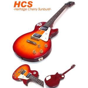 エピフォン エレキギター Epiphone LP-100 レスポール 初心者 マーシャルアンプ付 15点セット ebisound 02