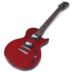 Epiphone Les Paul Special II WR Wine Red エピフォン レスポール スペシャル ワインレッド 【限定カラー!】|ebisound