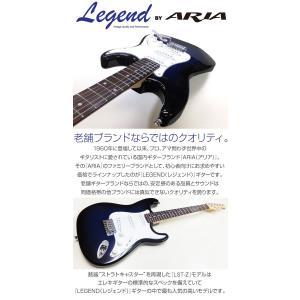 エレキギター 初心者セット LST-Z BBS 15点セット|ebisound|02
