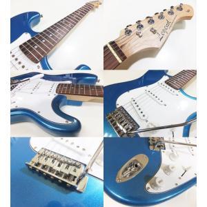 エレキギター 初心者セット LST-Z/MBL レジェンド 15点セット|ebisound|03