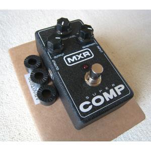Dunlop MXR エフェクター  M-132   SUPERCOMP|ebisound