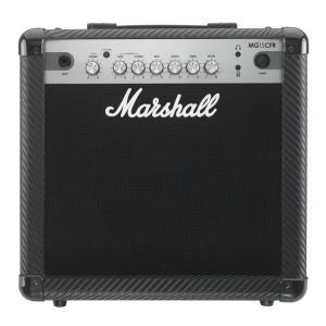 Marshall マーシャル ギターアンプ  MG15CFR